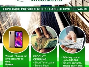 expocash investments