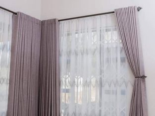 ReadyandCustommadecurtainsinHarare